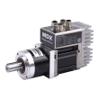 MDXL61GN3CBP10-1-MDX Series Integrated Servo Motors