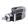 MDXK61GN3CBP10-1-MDX Series Integrated Servo Motors
